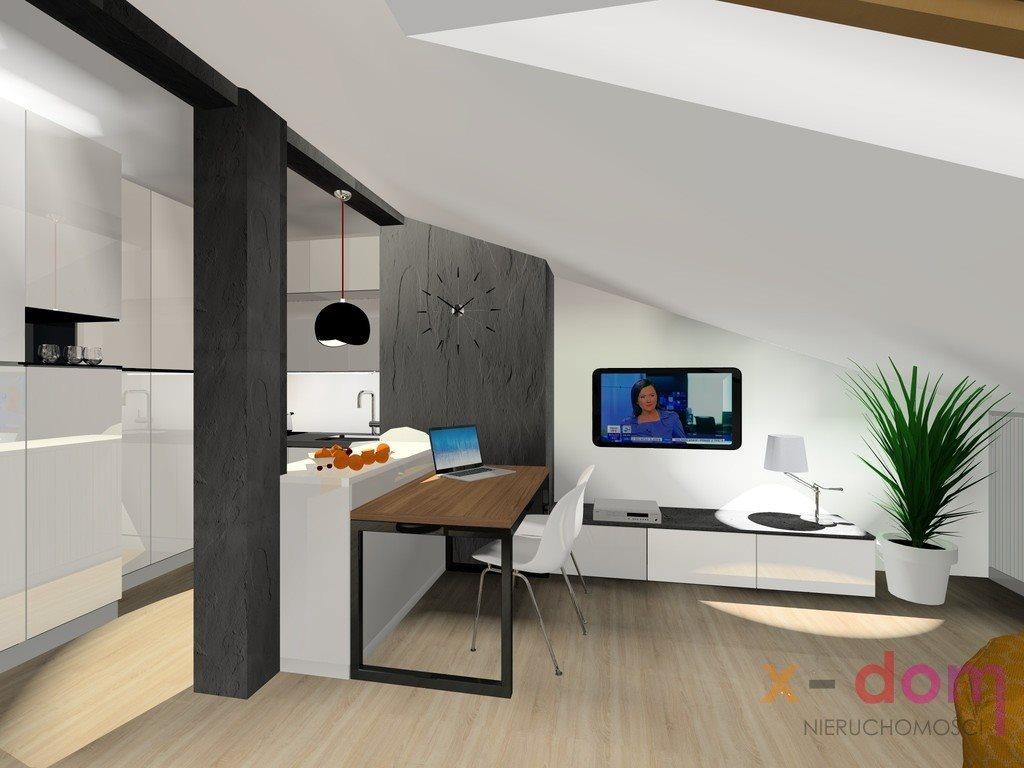 Mieszkanie czteropokojowe  na sprzedaż Kielce  80m2 Foto 2