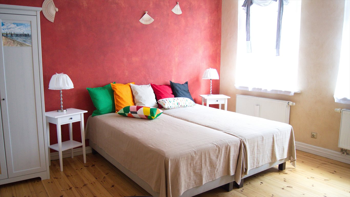 Mieszkanie czteropokojowe  na wynajem Sopot, dolny, grunwaldzka  120m2 Foto 7