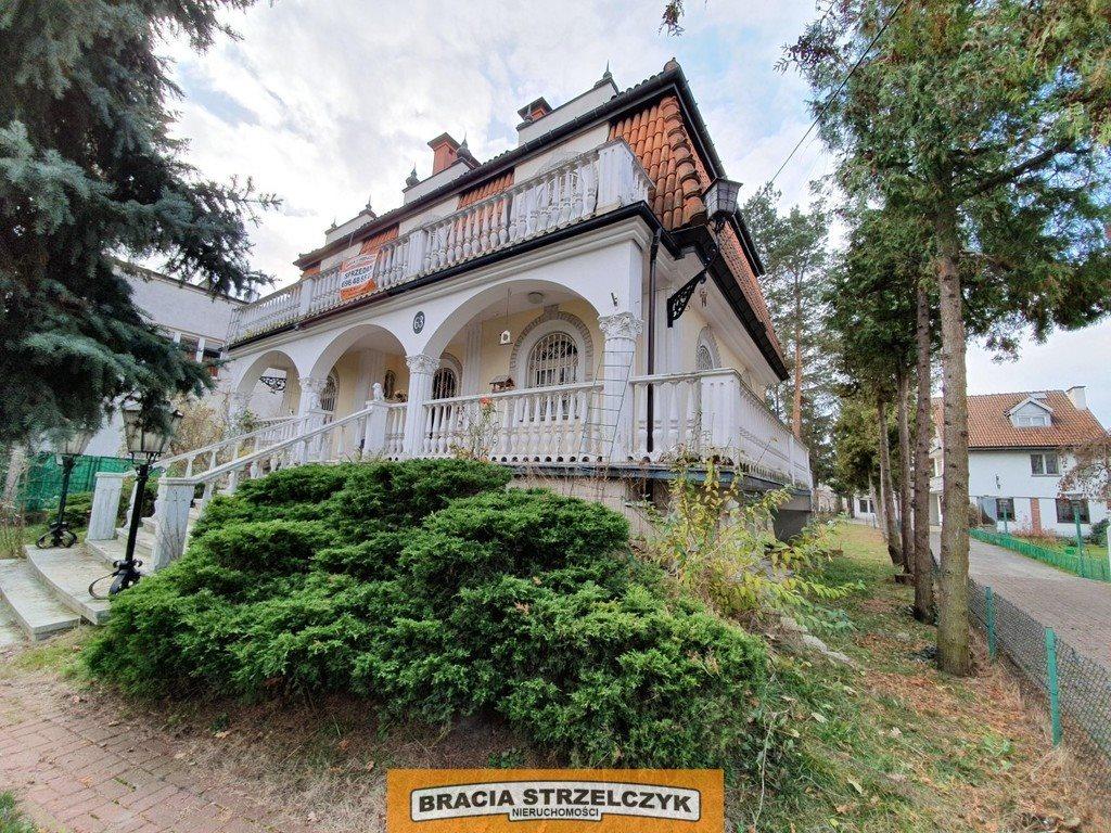Dom na sprzedaż Warszawa, Wawer  220m2 Foto 1