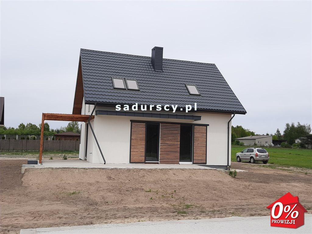 Dom na sprzedaż Jędrzejów, okolice Jędrzejowa, okolice Jędrzejowa, okolice Jędrzejowa  118m2 Foto 2