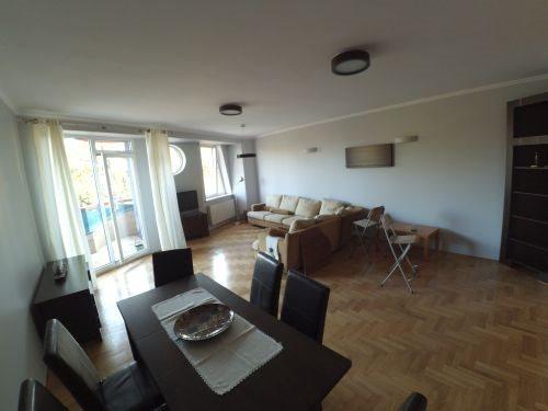 Mieszkanie czteropokojowe  na wynajem Wrocław, Śródmieście, Wybrzeże Wyspiańskiego  130m2 Foto 1