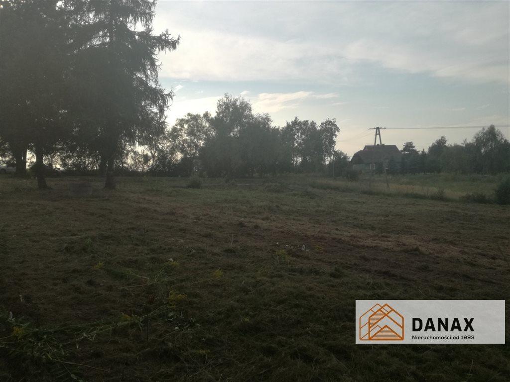 Działka budowlana na sprzedaż Janowice  1000m2 Foto 4