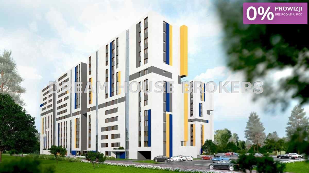 Mieszkanie trzypokojowe na sprzedaż Rzeszów, Drabinianka  34m2 Foto 2
