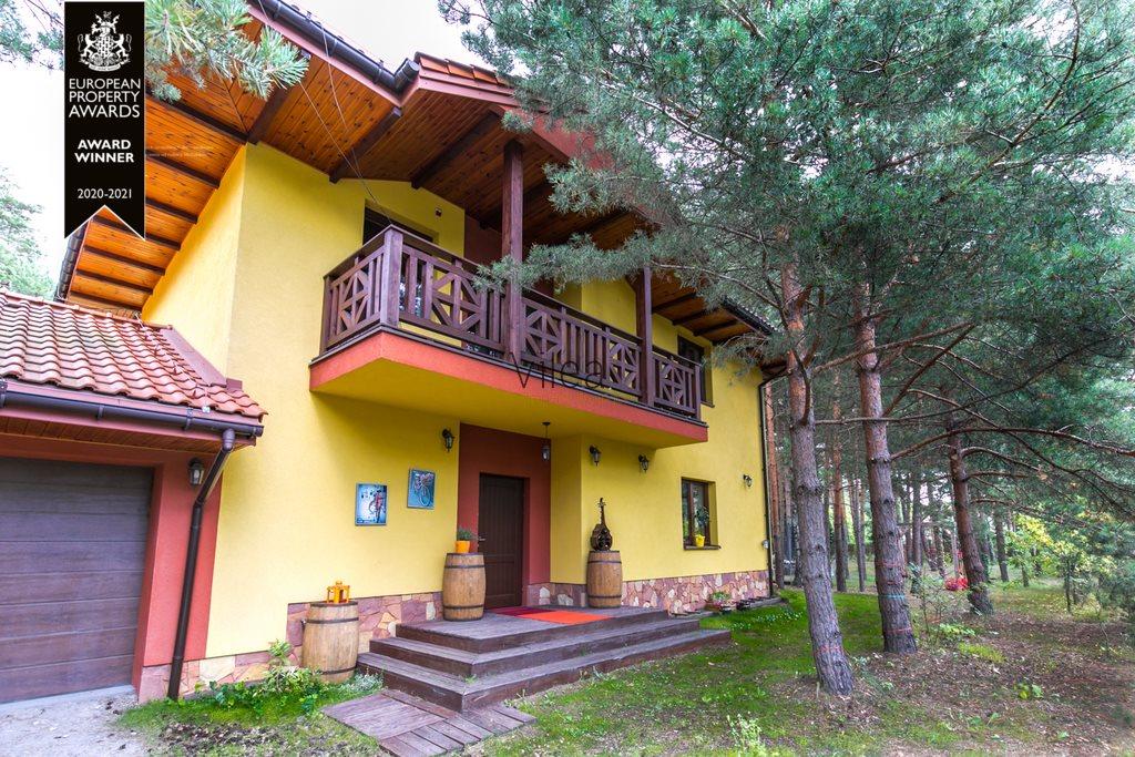 Dom na sprzedaż Otwock  558m2 Foto 10
