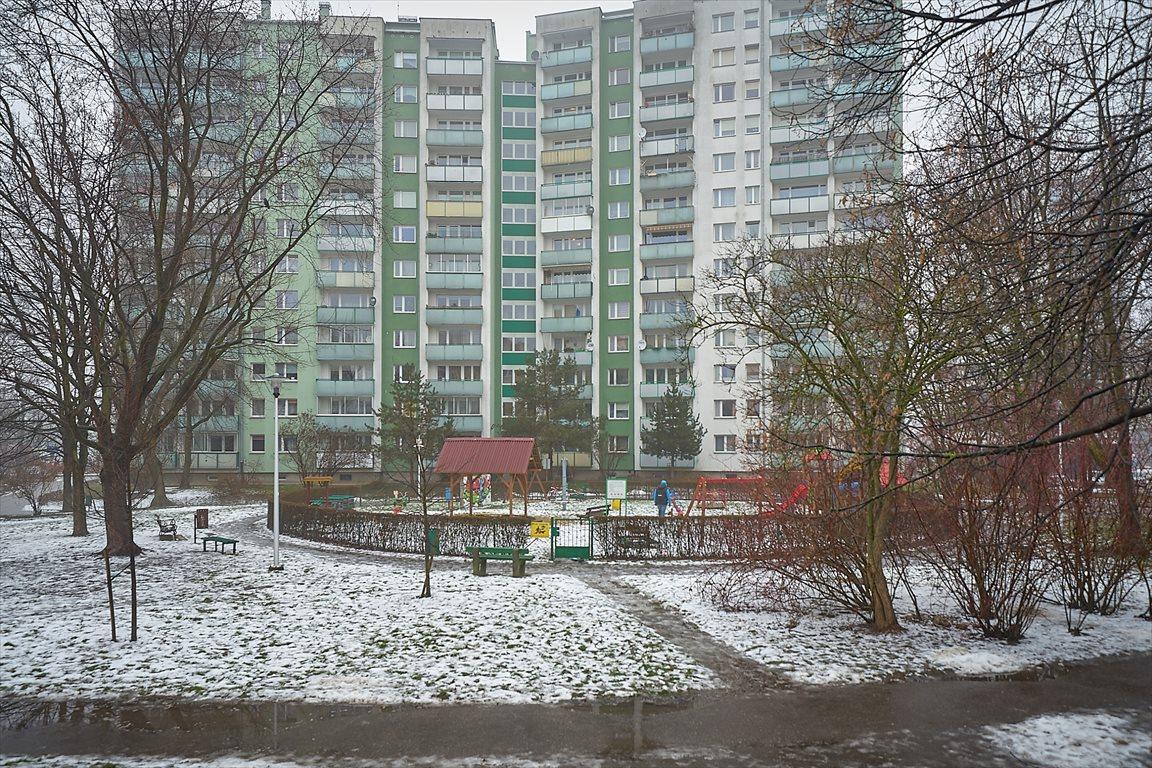Mieszkanie dwupokojowe na sprzedaż Warszawa, Bielany, Chomiczówka, Renesansowa  46m2 Foto 8