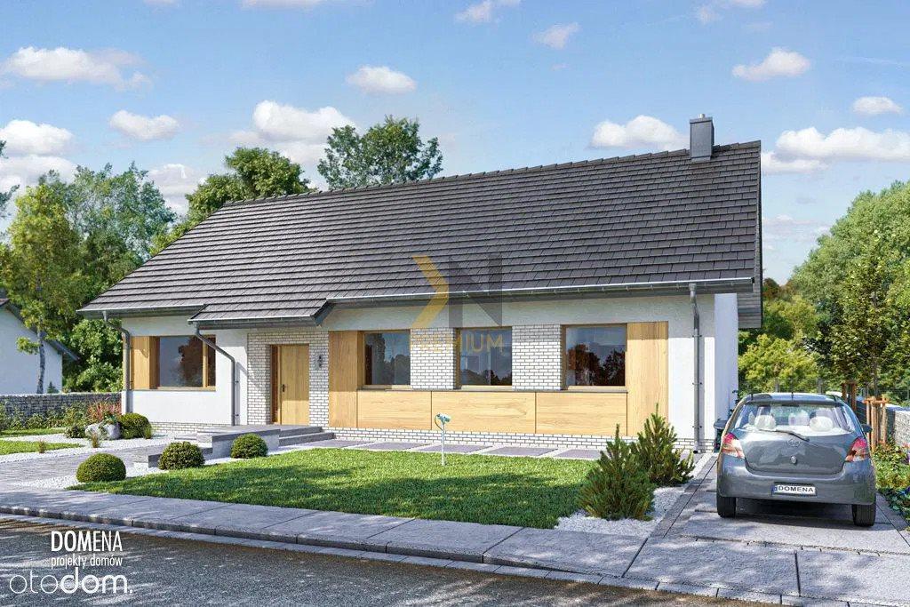 Działka budowlana na sprzedaż Wilkszyn, Wiśniowa  1053m2 Foto 2