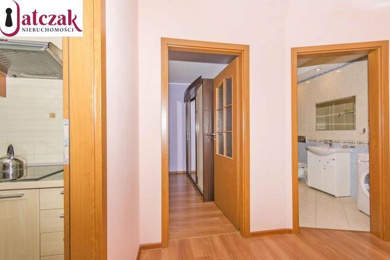 Mieszkanie dwupokojowe na wynajem Gdańsk, Przymorze, Marina Primore, DĄBROWSZCZAKÓW  52m2 Foto 10