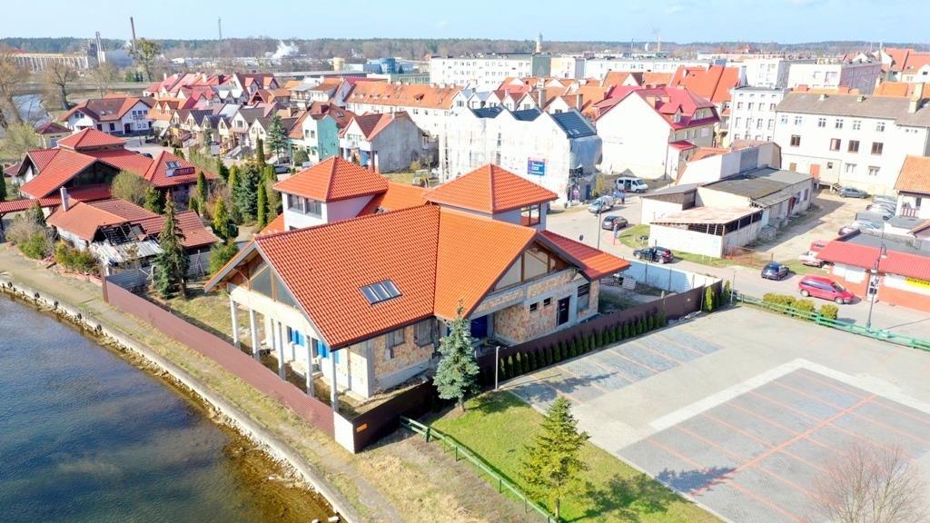 Lokal użytkowy na wynajem Pisz, J. Piłsudskiego  450m2 Foto 2