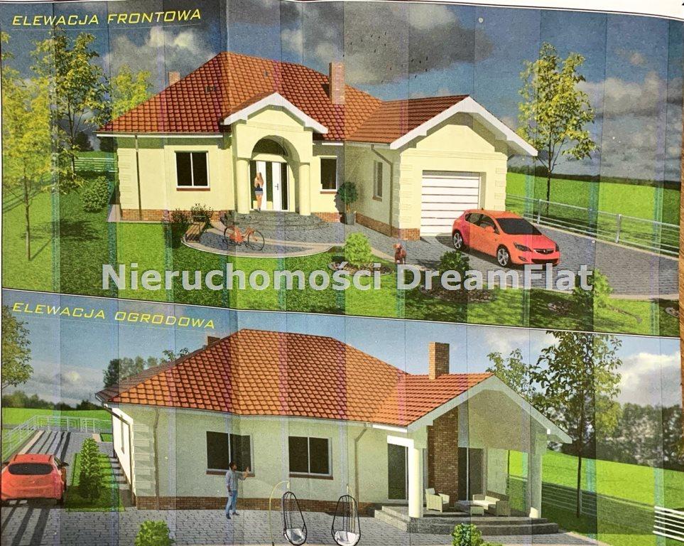 Działka budowlana na sprzedaż Końskie, Modliszewice  2300m2 Foto 10