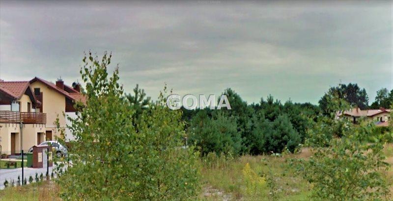 Działka budowlana na sprzedaż Warszawa, Wesoła  1320m2 Foto 1
