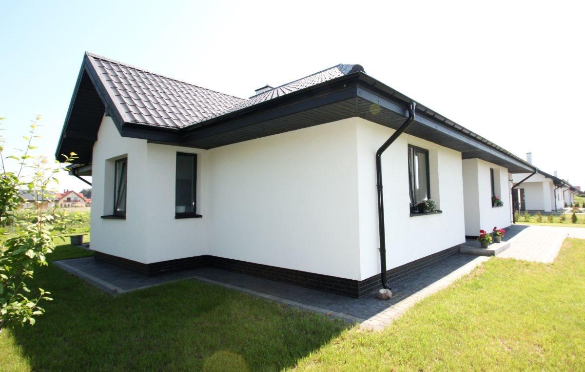 Dom na sprzedaż Nowa Wieś  133m2 Foto 3
