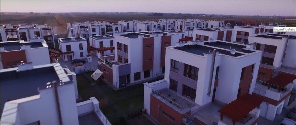 Mieszkanie trzypokojowe na sprzedaż Zamienie  64m2 Foto 9
