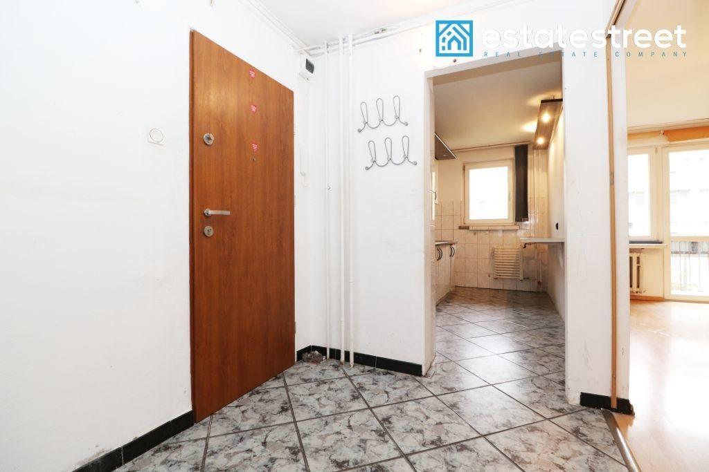 Mieszkanie czteropokojowe  na sprzedaż Kraków, Bieńczyce, Bieńczyce, os. Przy Arce  64m2 Foto 13