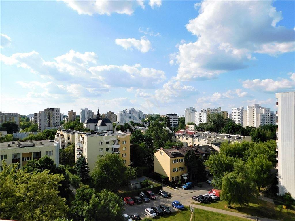 Mieszkanie trzypokojowe na sprzedaż Warszawa, Targówek, Heleny Junkiewicz  56m2 Foto 8
