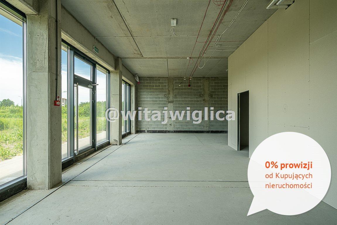 Lokal użytkowy na sprzedaż Wrocław, Fabryczna, Strachowice, Władysława Zarembowicza  87m2 Foto 3