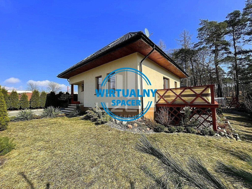 Dom na sprzedaż Lipinki Szlacheckie, Lipowa  135m2 Foto 1