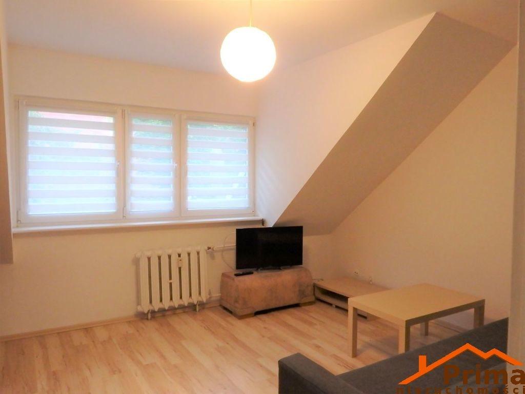 Mieszkanie dwupokojowe na sprzedaż Szczecin, Podjuchy, Smocza  33m2 Foto 1