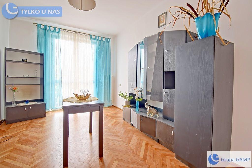 Mieszkanie dwupokojowe na wynajem Kraków, Nowa Huta, os. Szkolne  50m2 Foto 5