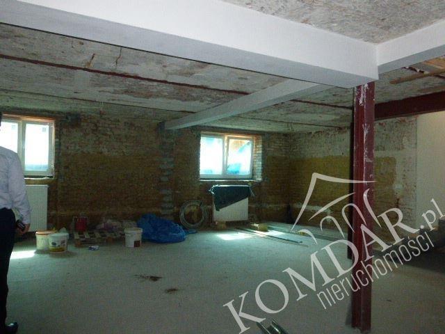 Lokal użytkowy na sprzedaż Warszawa, Mokotów, Sielce, Belwederska  199m2 Foto 9