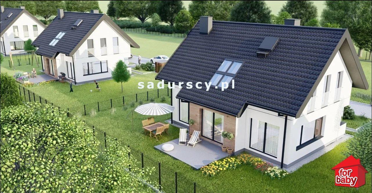 Dom na sprzedaż Wołowice  133m2 Foto 4
