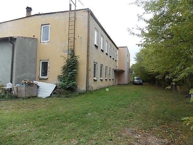 Lokal użytkowy na sprzedaż Kętrzyn, Rynkowa  200m2 Foto 13