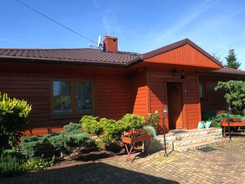 Dom na sprzedaż Drogomyśl  125m2 Foto 1