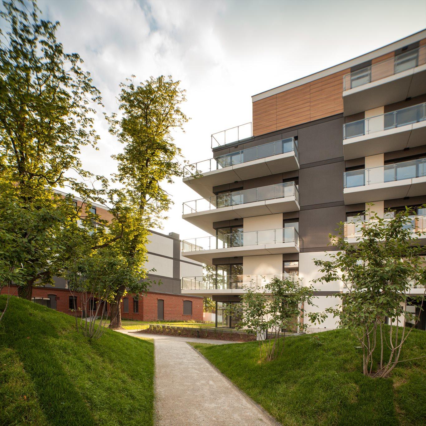 Mieszkanie trzypokojowe na wynajem Kraków, Śródmieście, Stare Miasto, Grzegórzki, Rakowicka 20E  84m2 Foto 10