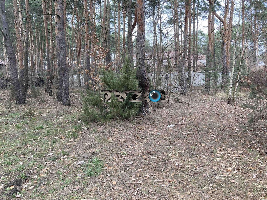 Działka budowlana na sprzedaż Józefów  550m2 Foto 10