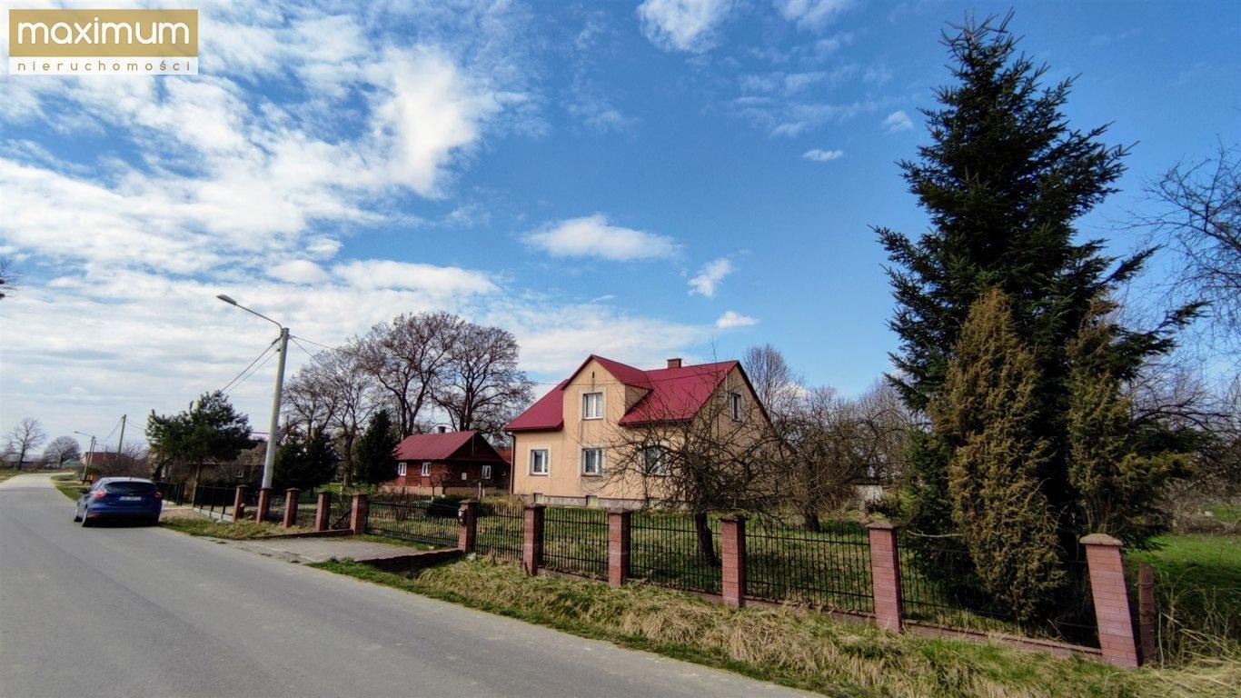 Dom na sprzedaż Zamch  3427m2 Foto 6