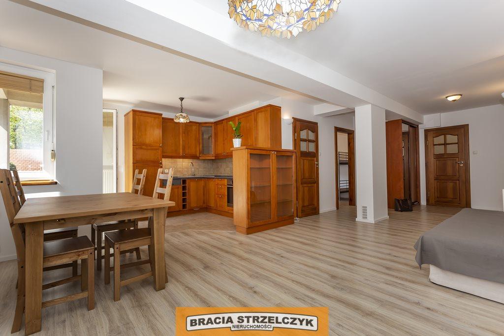 Mieszkanie trzypokojowe na wynajem Warszawa, Ursynów, Imielin, Nowoursynowska  70m2 Foto 2