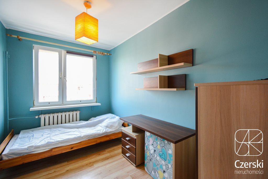 Mieszkanie trzypokojowe na sprzedaż Kraków, Bieżanów, Bieżanów, Aleksandry  63m2 Foto 7