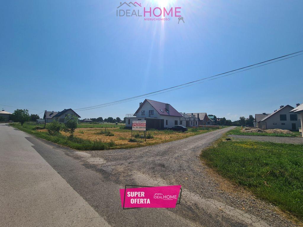 Dom na sprzedaż Białobrzegi  187m2 Foto 1