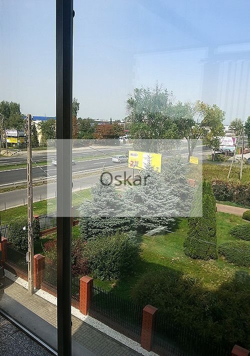 Lokal użytkowy na sprzedaż Sękocin Nowy, al. Krakowska  1756m2 Foto 11