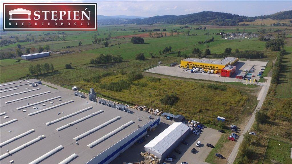 Działka przemysłowo-handlowa na sprzedaż Jelenia Góra, Centrum  23877m2 Foto 8