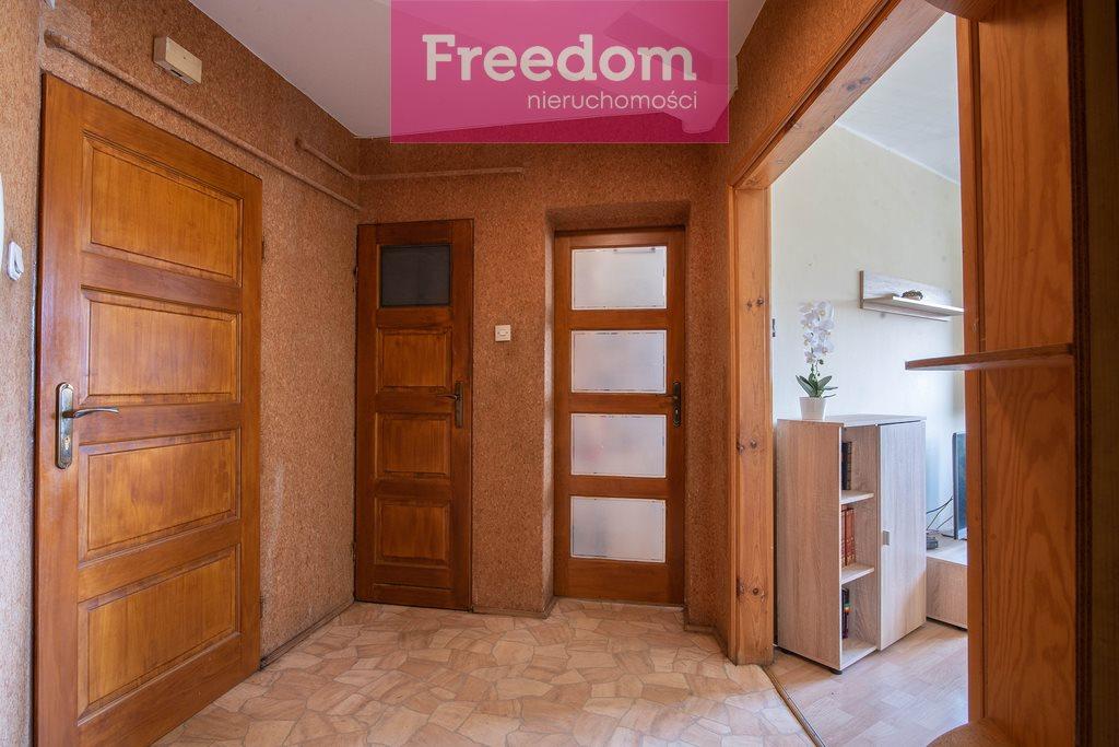 Mieszkanie trzypokojowe na sprzedaż Tczew, Suchostrzygi, Armii Krajowej  73m2 Foto 6