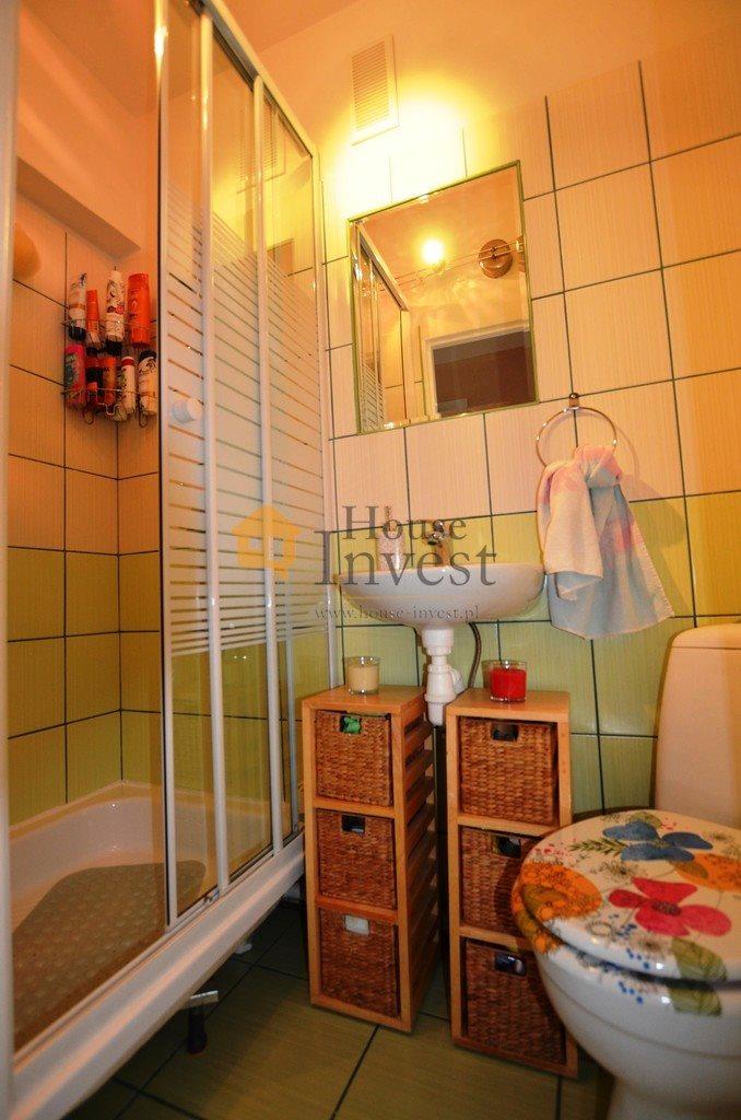 Mieszkanie trzypokojowe na sprzedaż Legnica, Pomorska  57m2 Foto 11