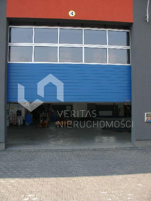 Lokal użytkowy na wynajem Dąbrowa Górnicza, Tworzeń  619m2 Foto 6