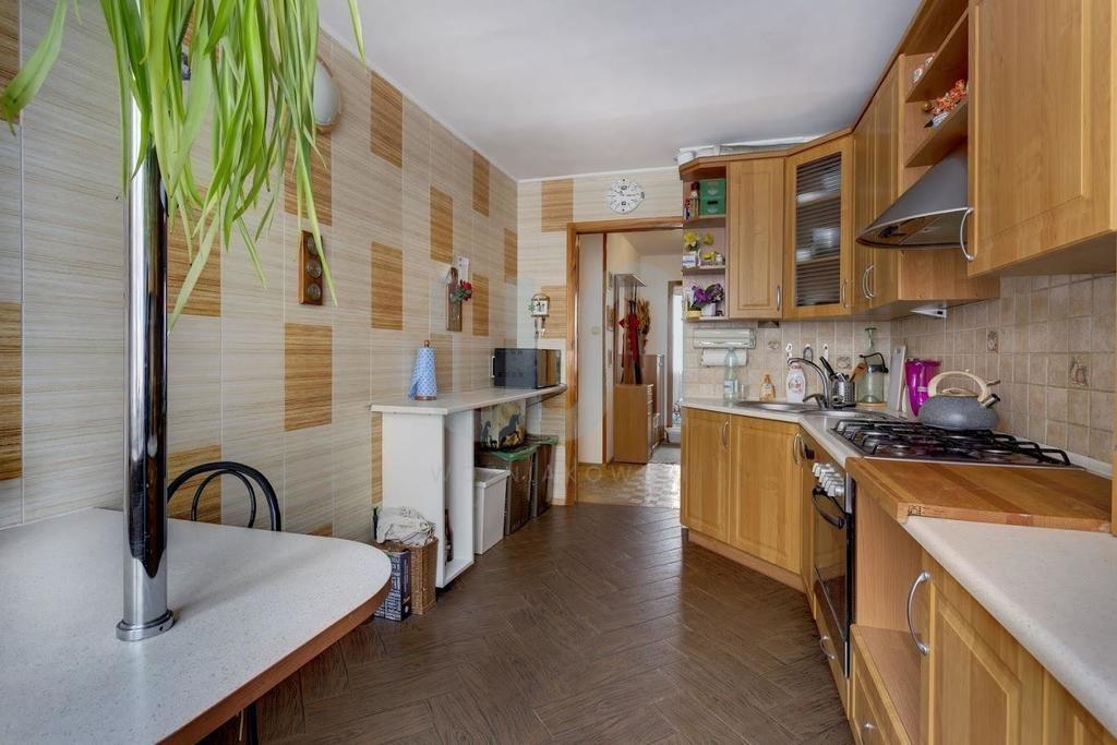 Mieszkanie czteropokojowe  na sprzedaż Warszawa, Praga-Północ, Nowa Praga  93m2 Foto 4