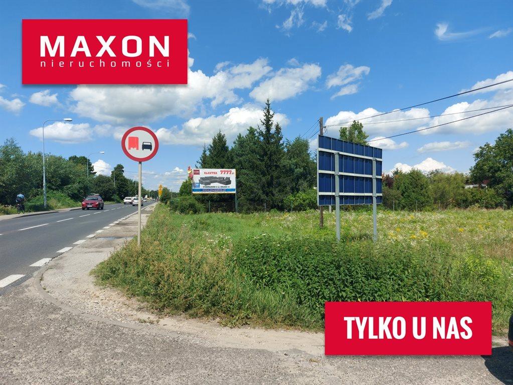 Działka inwestycyjna na sprzedaż Warszawa, Białołęka  4078m2 Foto 1