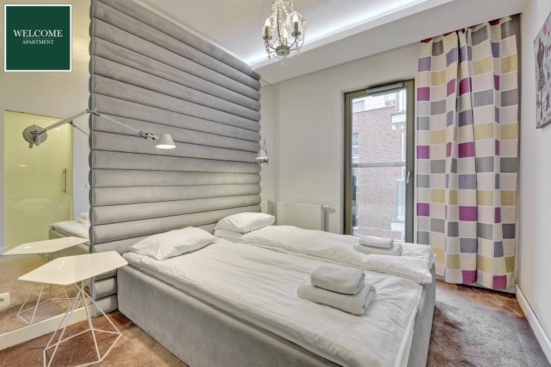 Mieszkanie dwupokojowe na sprzedaż Gdańsk, Śródmieście, WaterLane, Szafarnia  52m2 Foto 3