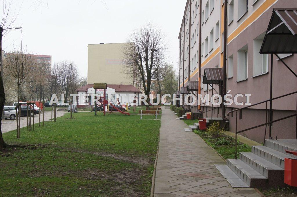 Mieszkanie dwupokojowe na wynajem Białystok, Antoniuk, Broniewskiego  38m2 Foto 9