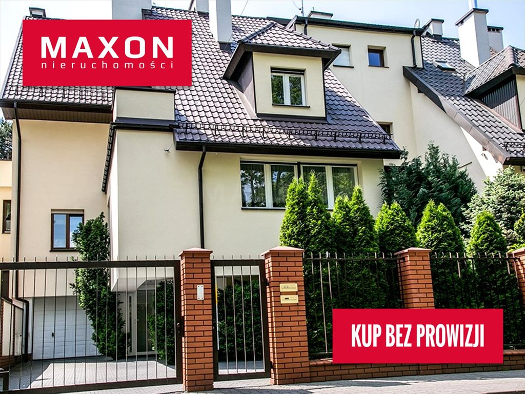 Dom na sprzedaż Warszawa, Wawer  176m2 Foto 1