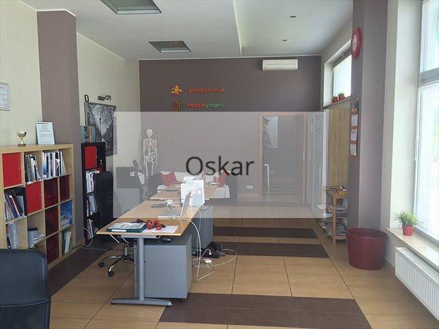Lokal użytkowy na sprzedaż Pruszków, Marii  56m2 Foto 1