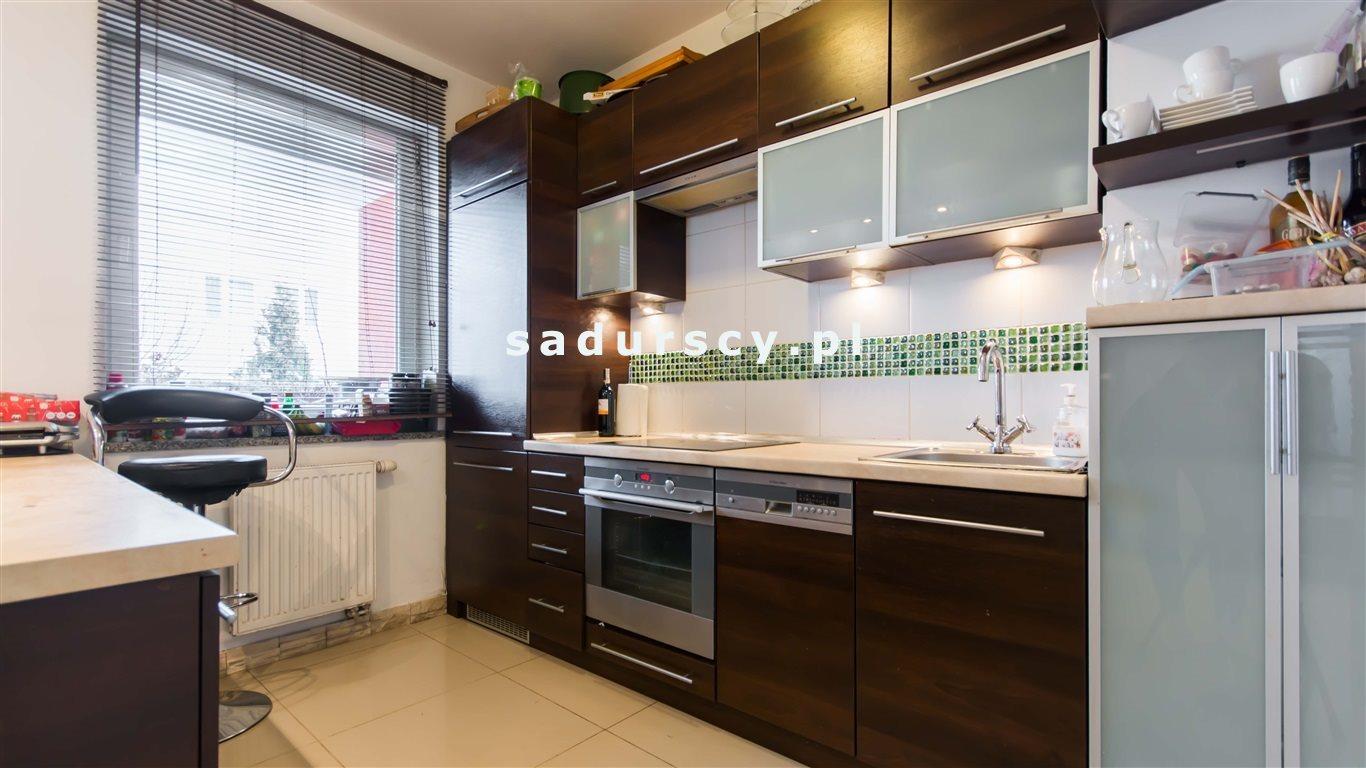 Mieszkanie dwupokojowe na sprzedaż Kraków, Dębniki, Kliny, Mieczykowa  51m2 Foto 8