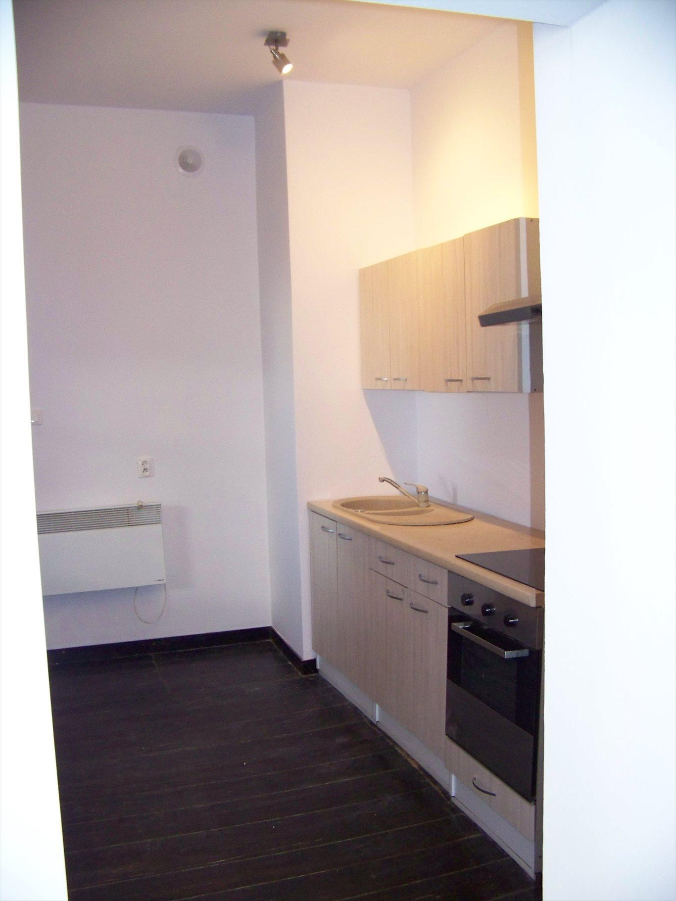 Mieszkanie dwupokojowe na wynajem Poznań, Grunwald, Górczyn, Głogowska/Palacza  53m2 Foto 5