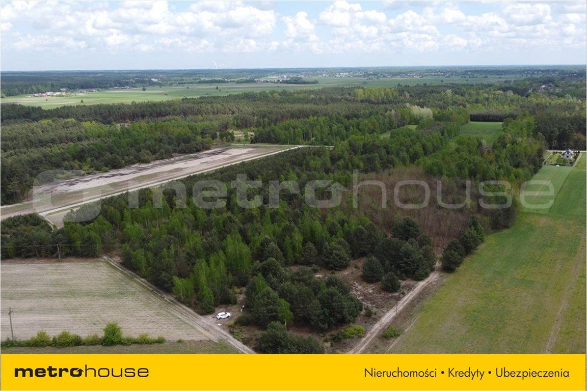Działka rolna na sprzedaż Nowe Zawady, Jedlińsk  49249m2 Foto 4