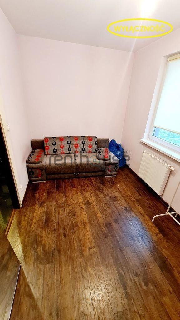 Mieszkanie trzypokojowe na sprzedaż Bielsko-Biała  57m2 Foto 11