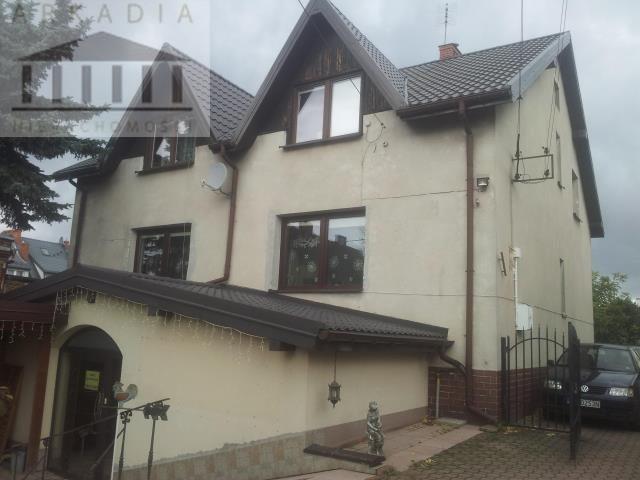 Dom na sprzedaż Ożarów Mazowiecki  213m2 Foto 1
