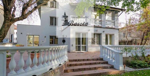Luksusowy dom na sprzedaż Warszawa, Mokotów  450m2 Foto 13