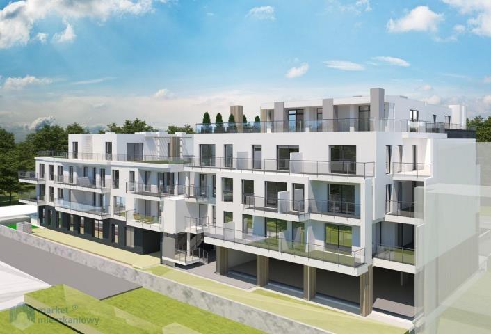 Mieszkanie dwupokojowe na sprzedaż Warszawa, Włochy, Wiktoryn  38m2 Foto 2